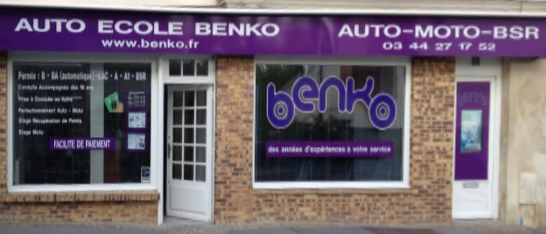 AGENCE BENKO 2